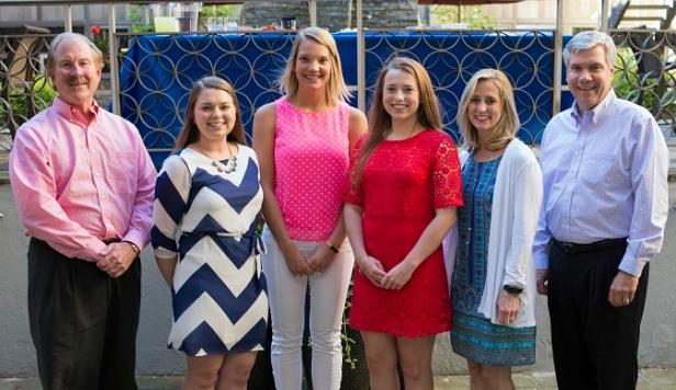 Celina Insurance Group Schlorship Winners