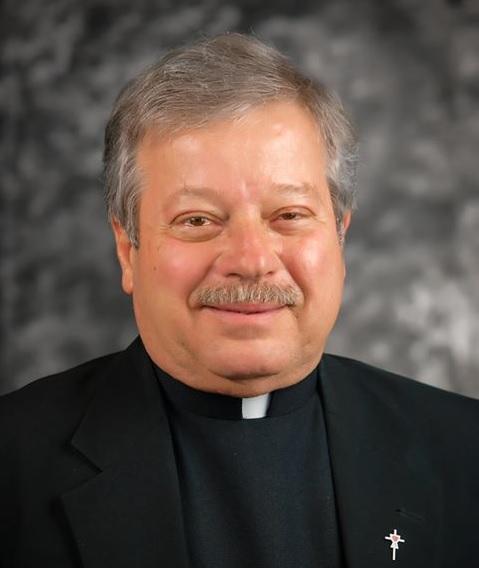 Fr. James Seibert, C.PP.S.