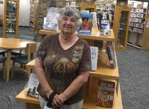 Phyllis Rutledge