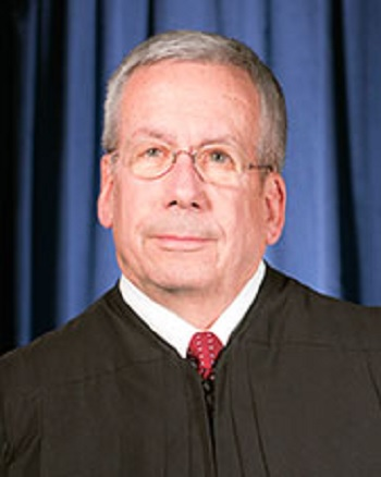 Justice William M. O'Neill