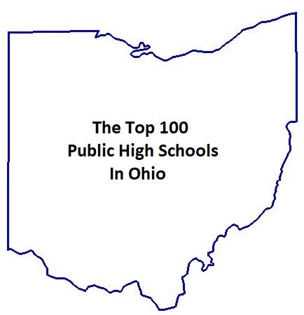 Top 100 Schools In Ohio