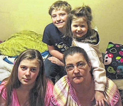 haag family