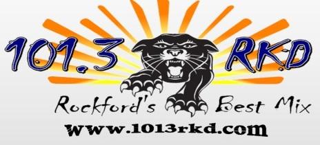 WRKD logo