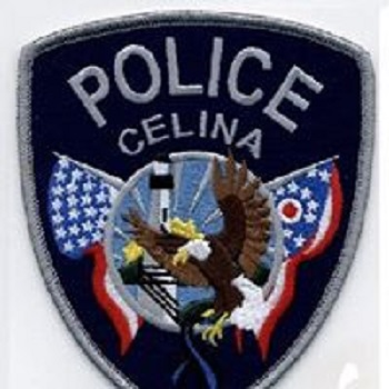 Celina Police Department patch