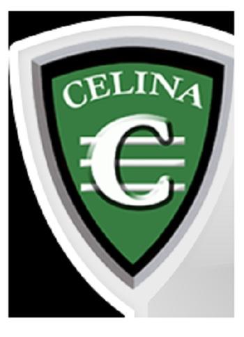 Celina School logo