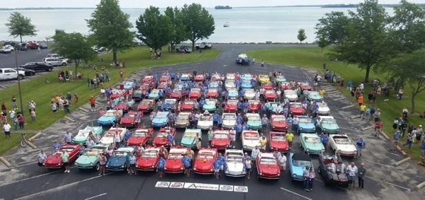 72 amphicars