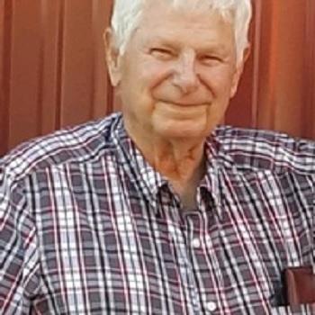 Norman D. McCollum