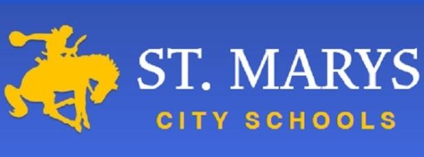 St. Marys School District Logo