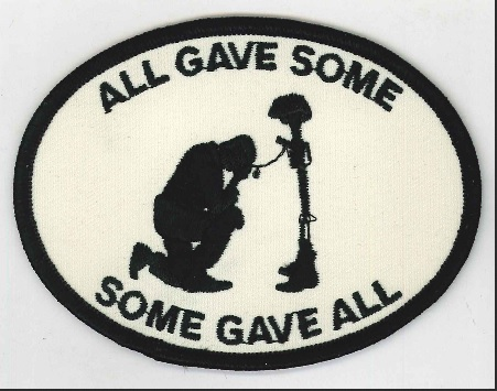 All Gasve Some, Some Gave All