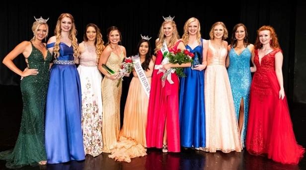 2019 Miss Lake Festival