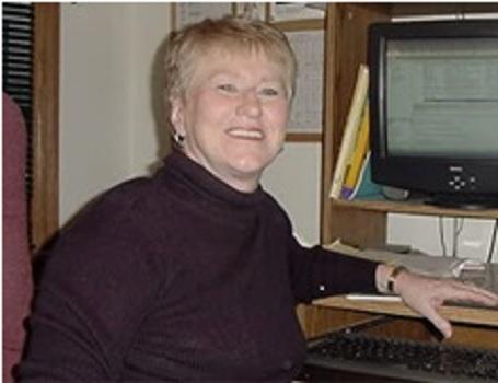 Judy Bruns
