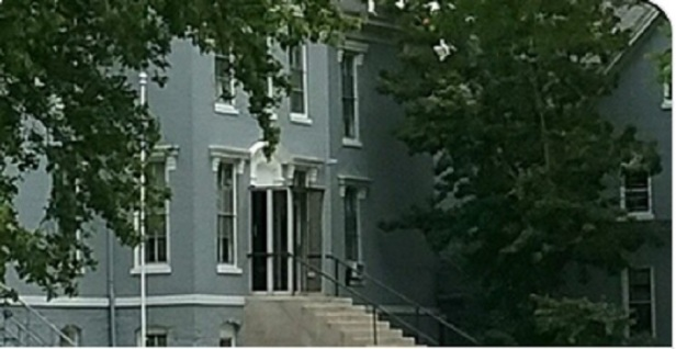 Mercer County Home