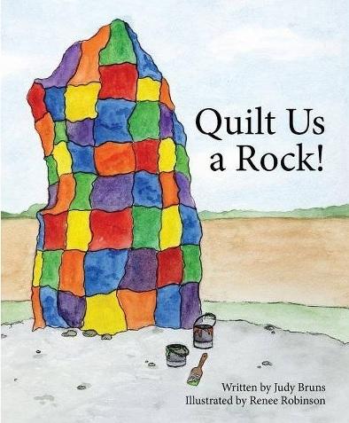 Quilt Us A Rock