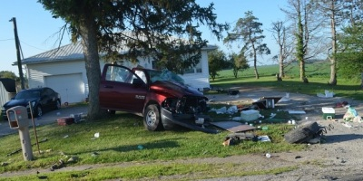 Accidents – Mercer County Outlook