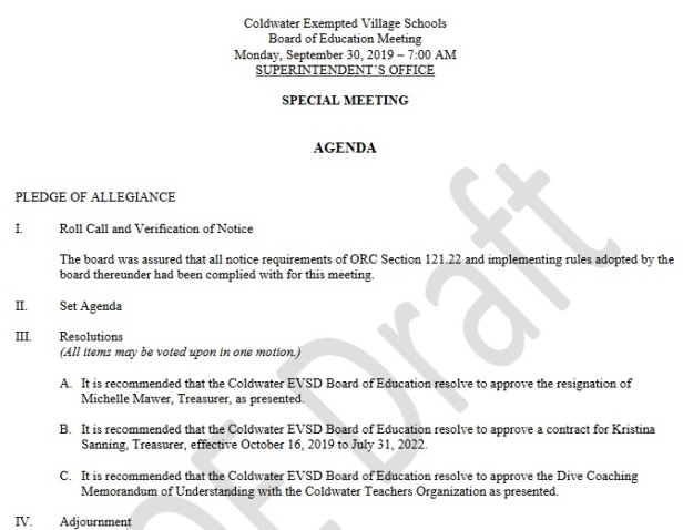 cw board meeting 9-30-19