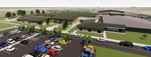 new bremen schools