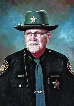 shelby County Sheriff John Lenhart