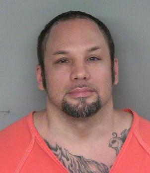 Mitch Mullins convicted