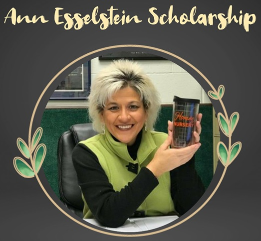 Esselstein Scholarship