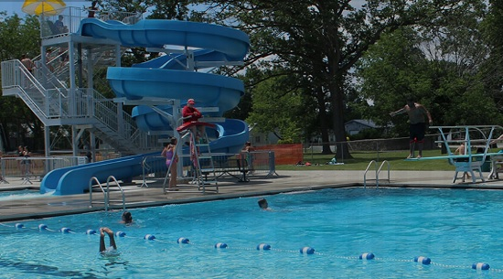 Bryson Pool