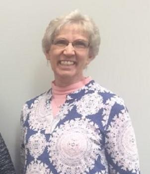 Kathy Mescher