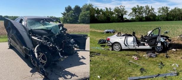 union county crash
