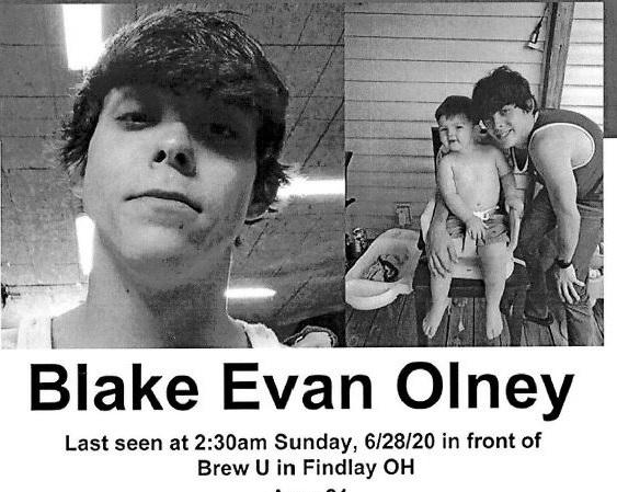 Blake Olney
