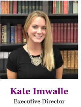 Kate Imwalle