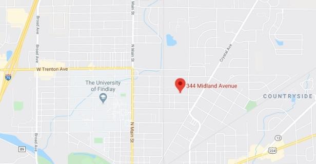 Midland Ave